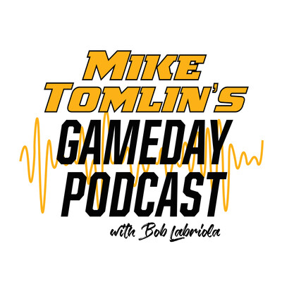 Mike Tomlin Game Day Podcast (Pittsburgh Steelers)