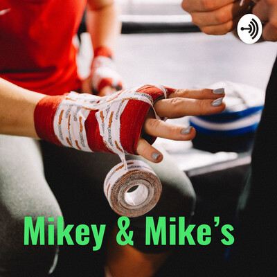 Mikey & Mike's - UNDER THE WRAPS