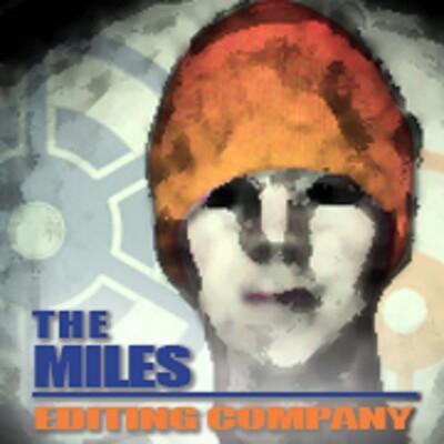 MilesRambling