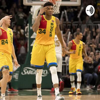 Milwaukee Bucks Coverage Podcast