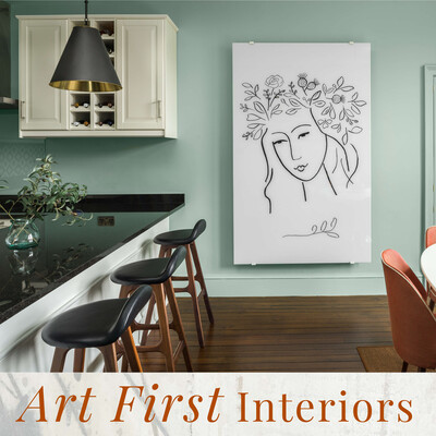 Art First Interiors