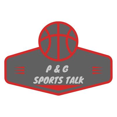 P & G Sports Talk