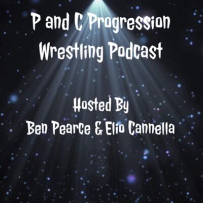 P And C Progression Wrestling