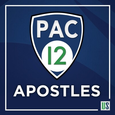 Pac-12 Conference Apostles