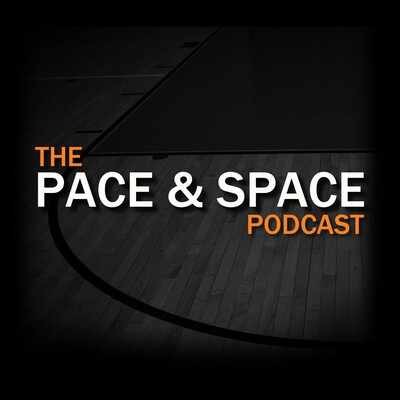 Pace and Space Podcast