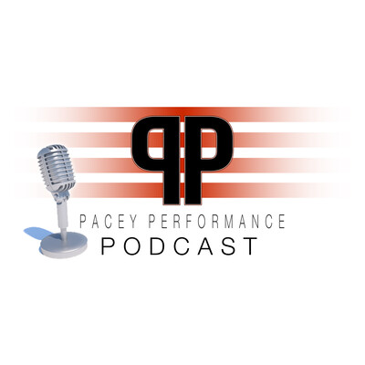 Pacey Performance Podcast