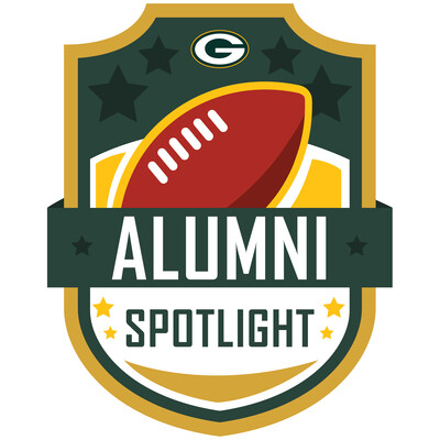 Packers Alumni Spotlight