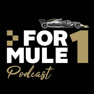 Paddockpraat Podcast - Formule 1 Magazine