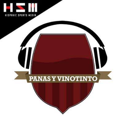 Panas Y Vinotinto