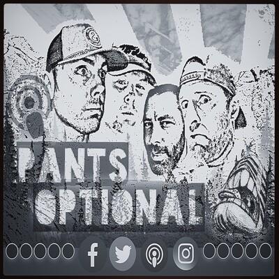 Pants Optional
