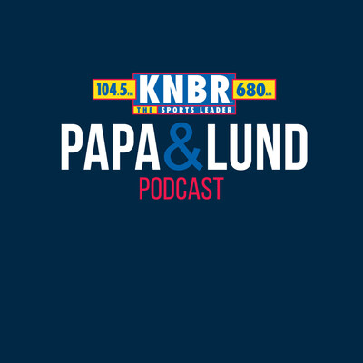 Papa & Lund Podcast Podcast