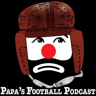 Papa's Football Podcast