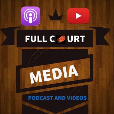 Full Court Media Show