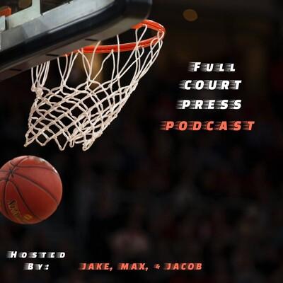 Full Court Press Podcast