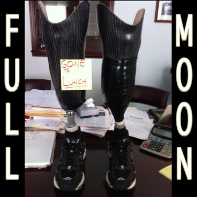 Full Moon Podcast