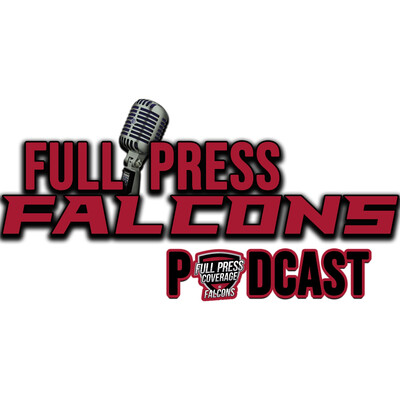 Full Press Falcons Podcast
