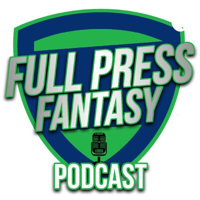 Full Press Fantasy Podcast