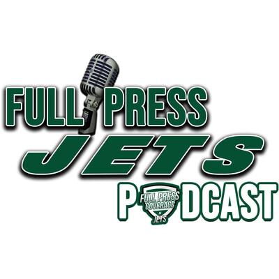 Full Press Jets Podcast