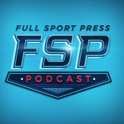 Full Sport Press Podcast