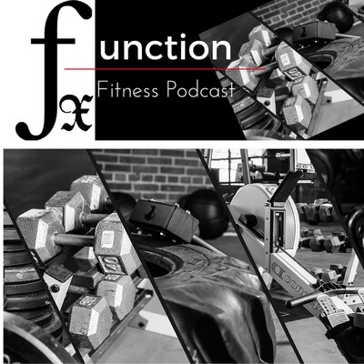 Function Fitness Podcast