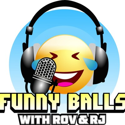Funny Balls with Rov & RJ