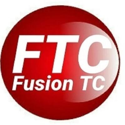 FUSION TC RADIO