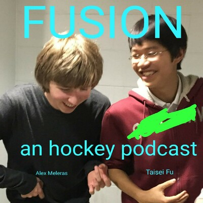 Fusion; An Hockey Podcast