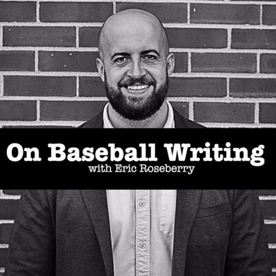 On Baseball Writing