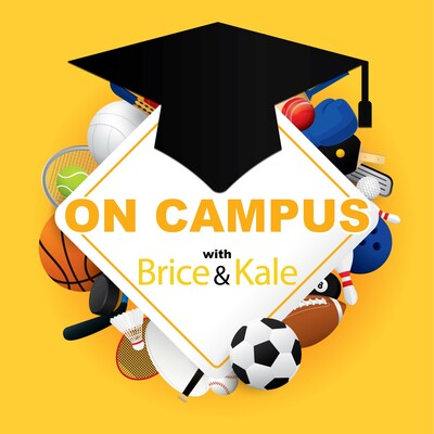 On Campus with Brice and Kale
