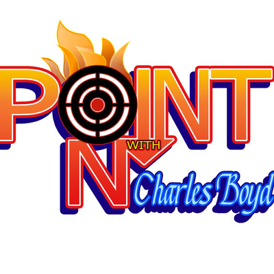 On Point w/Charles Boyd