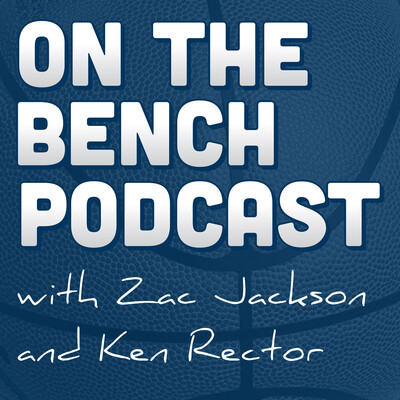 On The Bench Podcast