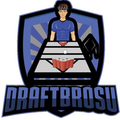 On the Clock! Draft Bros U Podcast