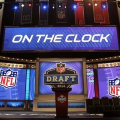On the Clock: NFL Draft Podcast