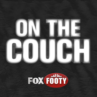 On The Couch - Fox Sports Australia
