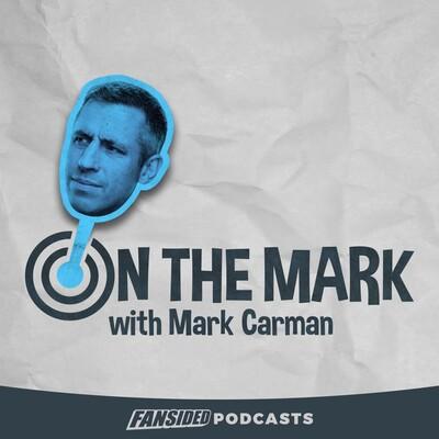 On The Mark with Mark Carman