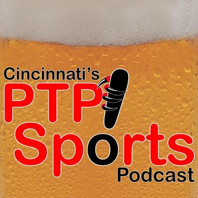 Pardon The Punctuation | A Cincinnati Sports Podcast
