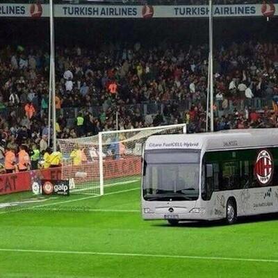 Park the Bus
