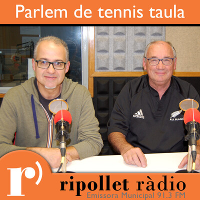 Parlem de Tennis Taula