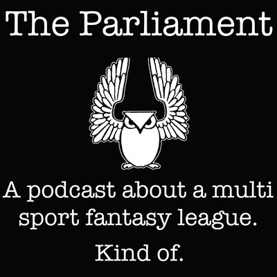 Parliament Podcast