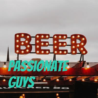 Passionate Guys