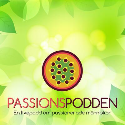 Passionspodden