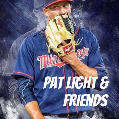 Pat Light & Friends