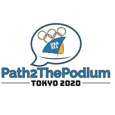Path 2 the Podium
