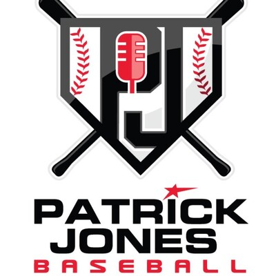 Patrick Jones Baseball