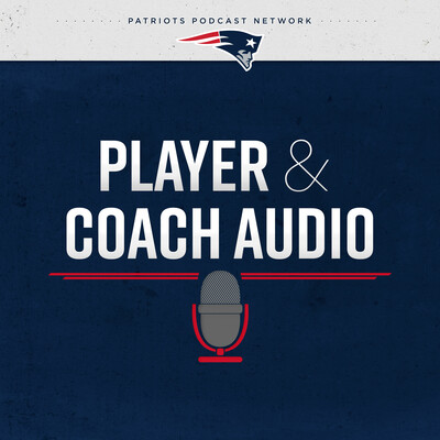 Patriots Player & Coach Audio