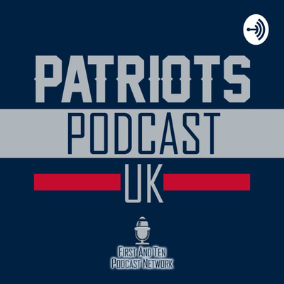 Patriots Podcast UK