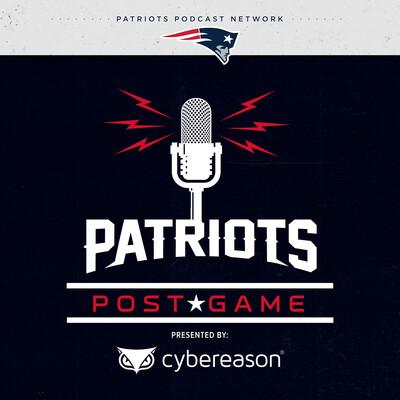 Patriots Postgame Show