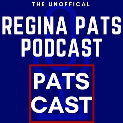 PatsCast Unofficial Regina Pats Podcast