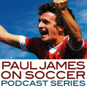 Paul James on Soccer
