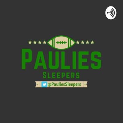 PAULIES' SLEEPERS